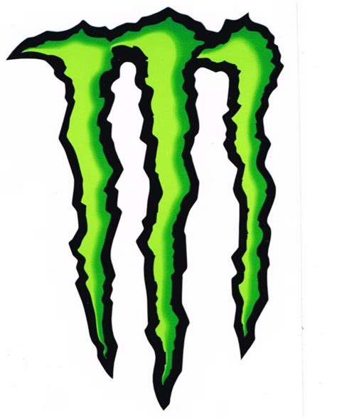 Monster Energy Aufkleber Motocross by Monster Energy Truck Shop Collectibles Online Daily