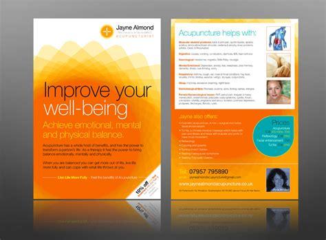 Creatively Designed the leaflet guru leaflet amp flyer design amp printing service