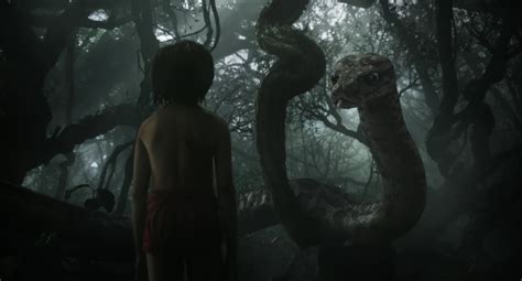 picture of the jungle book new on netflix the jungle book luddite robot