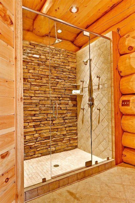 Log Home Bathroom Ideas by Best 25 Log Home Bathrooms Ideas On