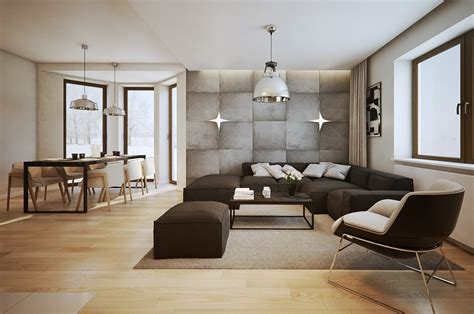 simple home interior design three homes with simple decor and neutral color palettes