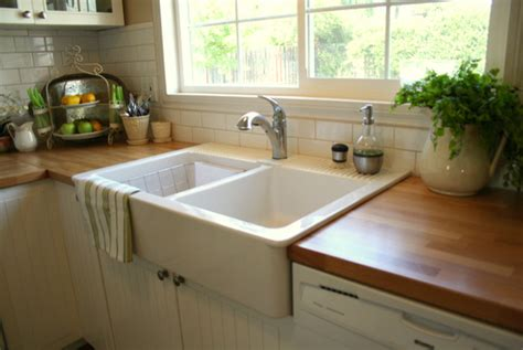 traditional kitchen sinks bright apron sinks in kitchen traditional with top mount