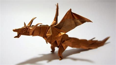 origami dragons origami easy but cool easy origami