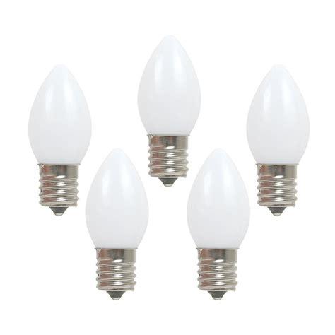 c7 white lights white led c7 ceramic bulbs novelty lights