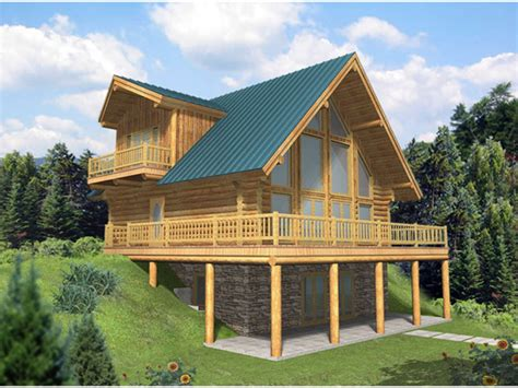 a frame house plans with garage a frame cabin kits a frame house plans with walkout basement log home floor plans with basement