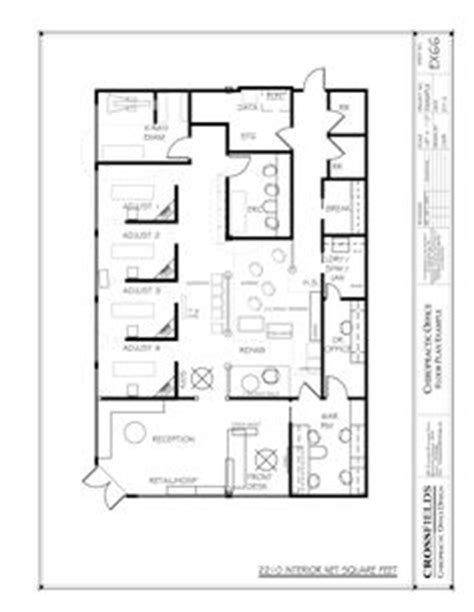 chiropractic office floor plan chiropractic office floor plan sles studio design