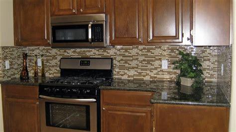 cheap kitchen backsplashes wonderful and creative kitchen backsplash ideas on a