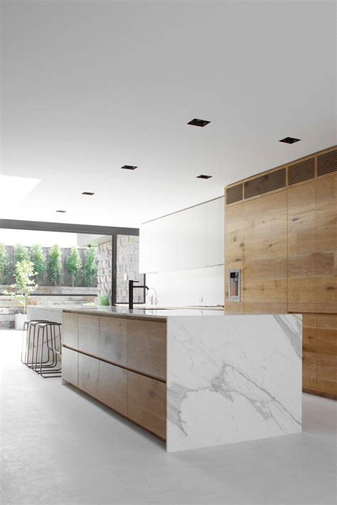 Large Kitchens With Islands best 25 contemporary kitchens ideas on pinterest