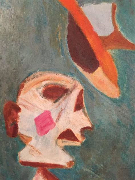 picasso paintings sale 1940 painting in the style of picasso for sale at 1stdibs