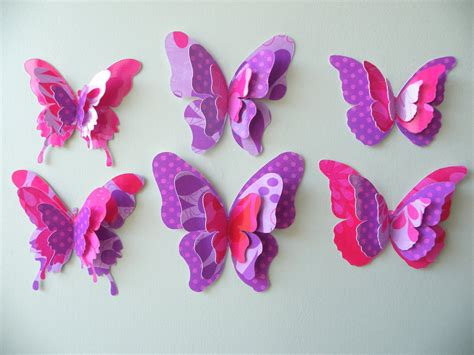 paper butterflies craft butterfly crafts for preschool ye craft ideas