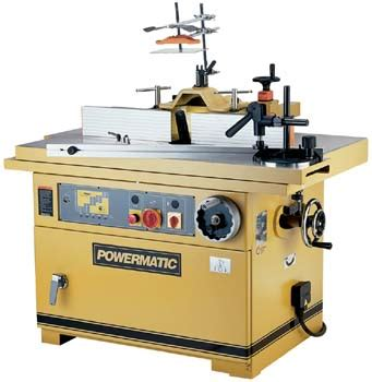 shaper woodworking woodworking shapers