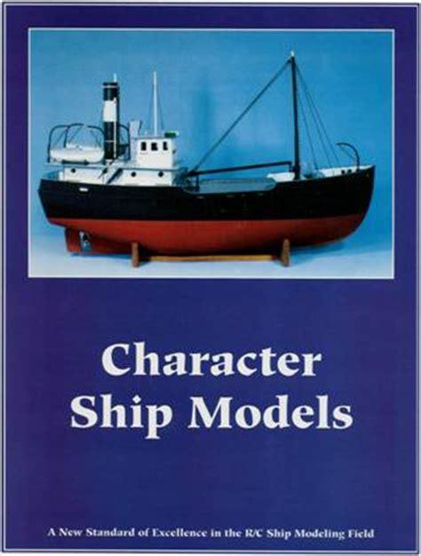 shipwreck catalog character ship models catalog