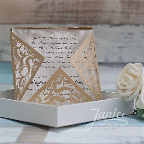 wedding card supplies luxury laser cut wedding cards wholesale wpl0040 wpl0040