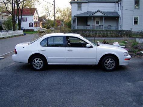1998 Nissan Maxima Gle by White Maxima Gle S 1998 Nissan Maxima In