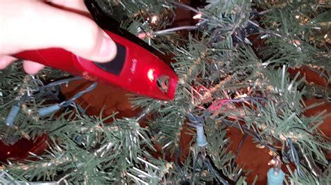 pre lit tree repair pre lit tree repair hack
