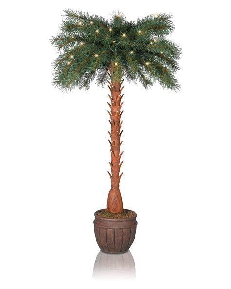 lighted palm tree for sale coronado bay artificial palm trees treetopia