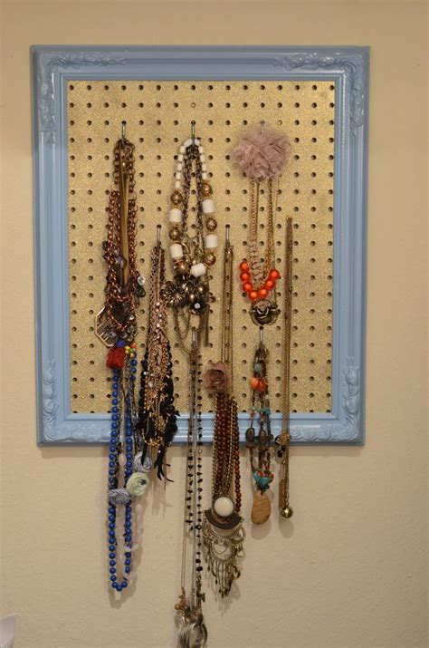 make a jewelry holder 25 cool diy ideas for a jewelry holder guide patterns