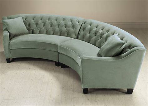 small curved sectional sofa curved sectional sofa