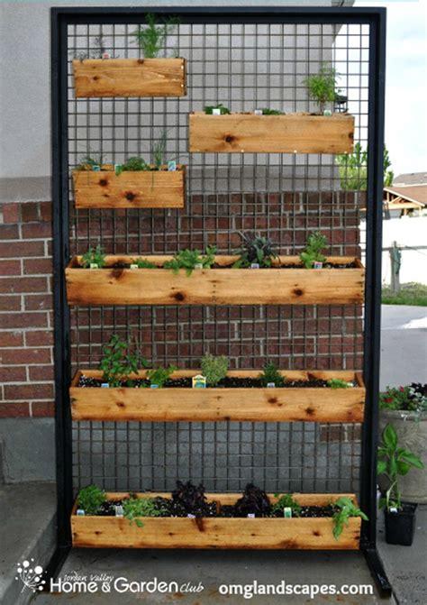 herb wall garden best 25 herb wall ideas on kitchen herbs