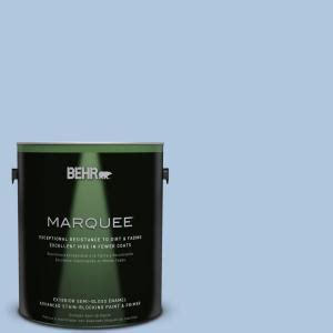 behr paint color jamaican sea behr marquee 1 gal m510 2 at sea semi gloss enamel