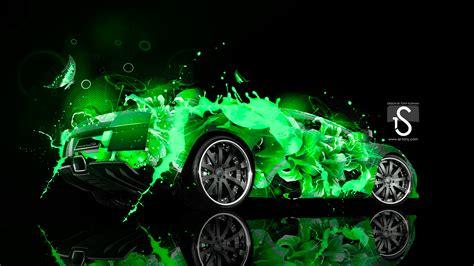 Car Wallpaper Green by Green Lamborghini Cars Wallpapers
