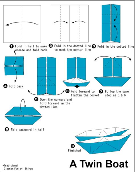 simple origami boat boat easy origami for