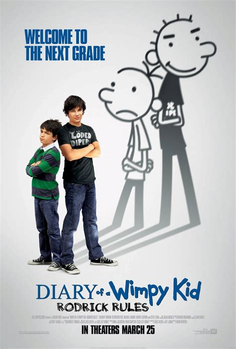 diary of a wimpy kid pictures from the book diary of a wimpy kid 2 trailer