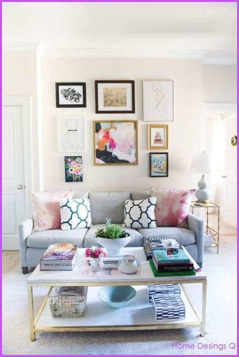 decorating small apartments how to decorate a small living room apartment home