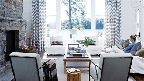 cottage interior designs interior design tour a luxurious cottage on lake muskoka