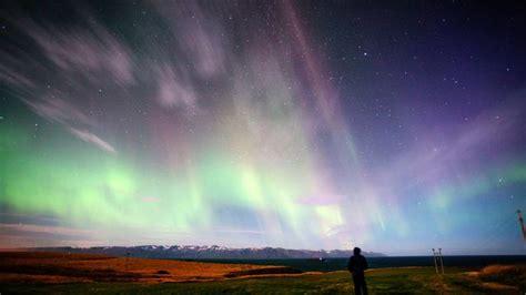 des aurores bor 233 ales dans le nord de la ce soir l express