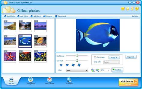 for to make free free slideshow maker