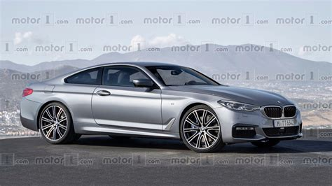 New Bmw 8 Series by Could A New Bmw 8 Series Look Like This