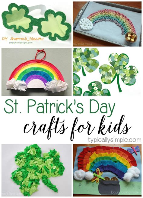 st day crafts for 25 st s day crafts for typically simple