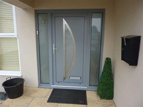 aluminium front doors uk aluminium front door installation in torquay