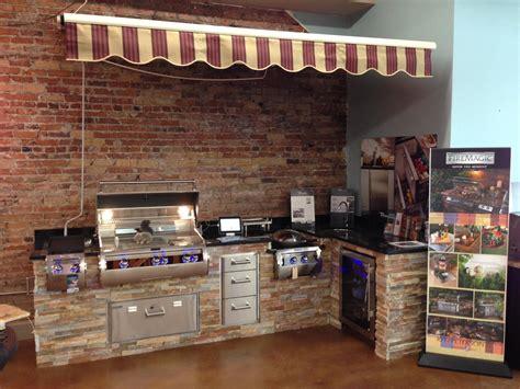 outdoor kitchen island kits 6 ft outdoor kitchen island frame kit fireside outdoor kitchens