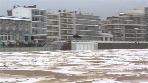 neige jean de monts 18 janvier 2013