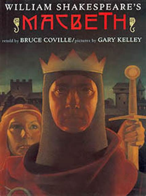 shakespeare picture books the official bruce coville homepage