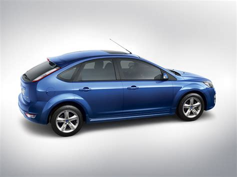 Ford Focus 2010 by Ford Focus 2010 2017 Ototrends Net