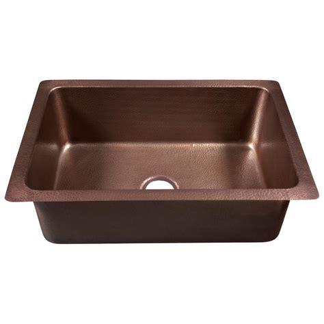 cooper kitchen sink kitchen sinks the home depot