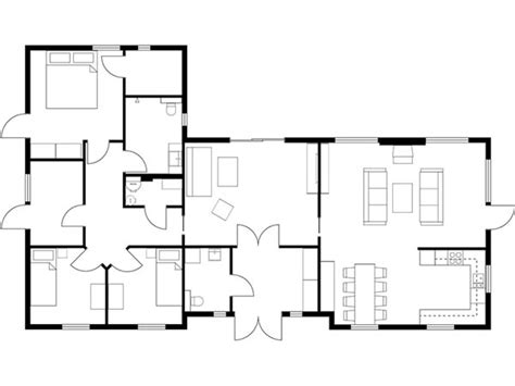 house floor plans with photos floor plans roomsketcher