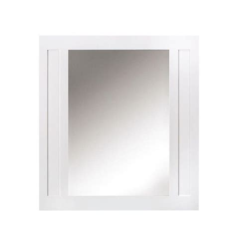 home decorators mirror home decorators collection aberdeen 33 in w x 36 in h