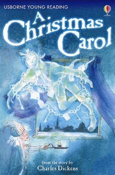 a carol picture book a carol at usborne children s books
