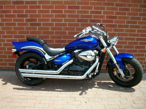 2006 Suzuki Boulevard M50 by 2006 Suzuki Boulevard M50 Motorcycles And Gear
