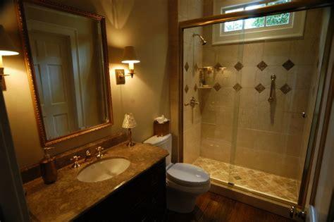 guest bathroom design luxury guest bathroom traditional bathroom atlanta