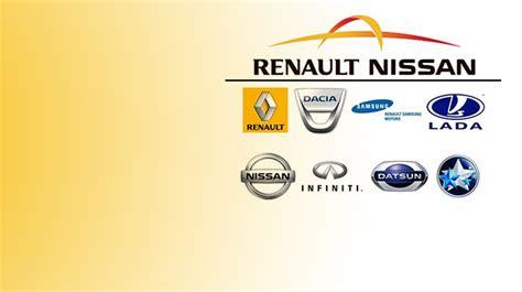 Renault Nissan Alliance by Alliance Renault Nissan