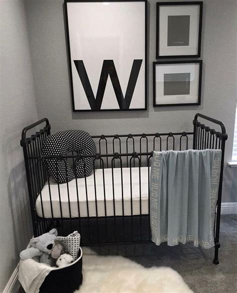 black cribs for babies best 25 black crib ideas on black baby cribs