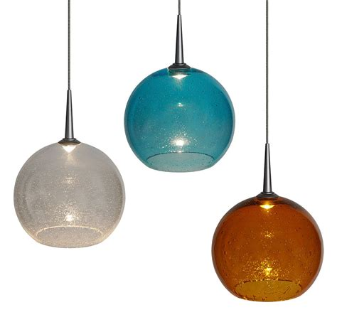 modern pendant lighting fixtures bruck bobo modern led mini pendant lighting fixture bru