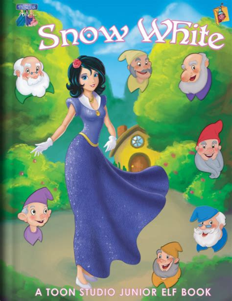 snow white story book with pictures snow white story book www pixshark images