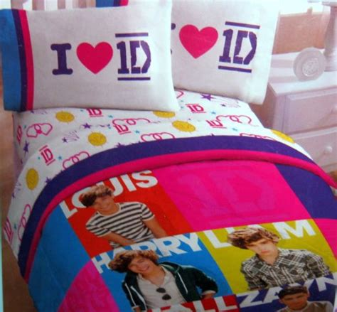 one direction comforter set galleon one direction comforter and sheet set