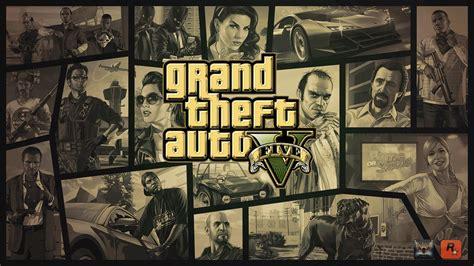 Grand Theft Auto 5 Car Wallpaper by Gta V Wallpaper 1920x1080 81 Images